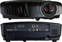 Audio Visual / Audio visual equipment for rent