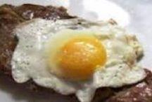 secondi / Carne, molluschi e pesce. Ottimi al naturale e saporiti con i giusti segreti. Spesso costituiscono la cena, ma è buona regola prepararli anche per il pranzo per apportare proteine e sali minerali al nostro organismo. Prova anche le altre ricette dei secondi di www.iopreparo.com su: http://iopreparo.com/le-ricette/secondi-piatti/