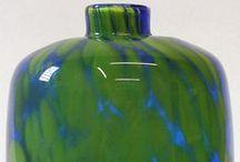 Frantisek Koudelka (1930 - 1992), Czechoslovakia / Glass designer