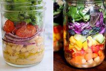 Food / Food, wonderful food...  Recipes and food-hacks