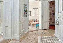 Einrichtung / Interior design / Ideas for beautiful home