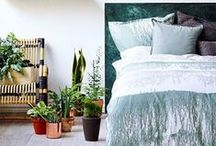 Bedroom / Looking for the perfect interior inspiration when decorating your bedroom? Take a look at my pins!