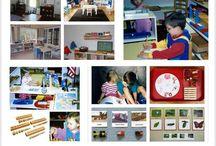 Montessori / Hilf mir es selbst zu tun