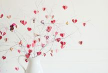 Valentine, Mother's Day & love / Valentine crafting ideas for big and small. You might also like my board on HEART CARDS.