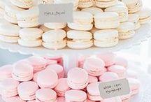 love is sweet ... Ideen für eine leckere candy bar