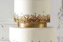 Wedding cake ideas / Wedding cake styles and tips to suit all types of weddings
