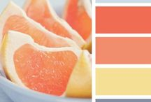 Farben / Colours / Colour combos & colour, ink and paints recipes. Also tips and tricks on how to use it.