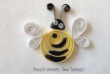 Quilling / Some quilling ideas und tutorials, mostly basic...