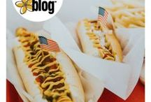 Fourth of July / Fourth of July recipes, fashion, activities, and fun!
