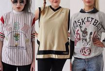 Thrift Planet / My online second hand & vintage clothing shop & lots of cool inspo