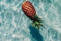 Pineapples!!