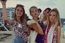 GRANDE LUX Bułgaria 2015 / Słoneczny Brzeg