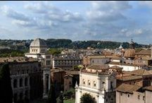 My Rome / Photographs around Rome. Foto in giro per Roma: la sua storia e bellezza spesso nascosta.