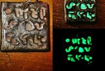 Objets uniques par Tomylio / Des créations unique venant tout droit d'un autre monde. Réalisé par Tomylio Création. Visitez mon blog Tomylio-creation.eklablog.com