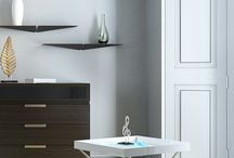 Side Tables / Furniture