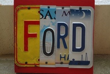 Ford / Everything Ford! Old cars, new cars, Mustangs, GTs, Ford accessories, and more.
