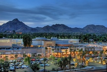 Phoenix / Phoenix, Arizona is a top 10 U.S. city by population, and home to one of our favorite CityStar sites.