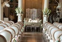 Wedding Chairs / Elegant wedding chair hire with a friendly and devoted delivery service.