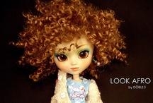 Doll Photography / Fotos de mis muñecas de la infancia y de colección
