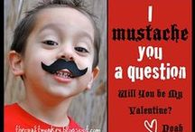 Valentine Card and Photo Ideas