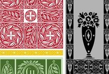 Graphic design love