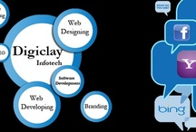 Best Web Solutions and Software Solutions Company - DigiClayInfOtech / Once top solution for Web Development, Web Hosting, Web Solutions, Web Design and Redesign services. http://in.digiclayinfotech.com/Web-Development.html