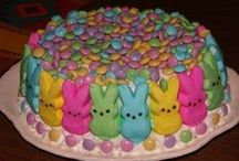 Easter: Treats & Meals