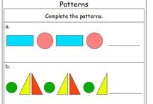 Maths for kids / Find Maths Worksheets and videos on this kids board. Here are numbers of interesting and free worksheets for kids.  These are an excellent resource for all parents as well as teachers, great way for them to gauge how well kids know the subject. With educational worksheets, brushing up different concepts of different subjects is easy.