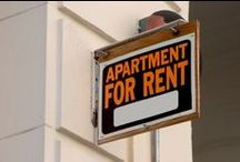 Attracting New Renters / Apartment marketing - how to attract prospects and retain renters.