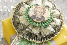 Diy money