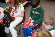 Classroom Party Ideas: Valentine's Day