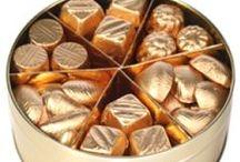 Bombons Sortidos / Produtos com bombons sortidos de chocolate
