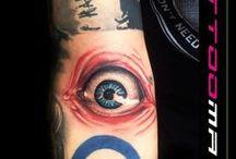 Alex G Tattoomatic / Art By Alex G