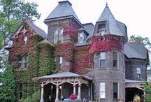 Dream houses & Castles