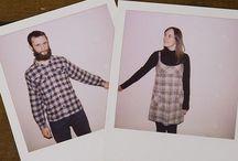 Polaroid Photography