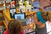Beginning of the Year / Ideas for Back to School orientation in the Library / Media Center.