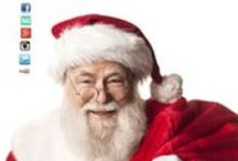 Santa Claus Network / Santa Claus on other Networks
