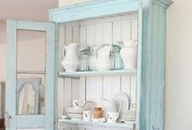 { Coastal Home Decor }