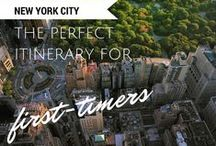 NYC - Things to do