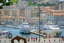 Dive & Travel in  France / Scuba diving and travel in the most beautiful places in France