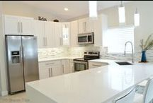 Waterways - Deerfield Beach / WS Granite Tops is your South Florida-area fabricator and installer of premium granite, marble, quartz, and other natural stones.
