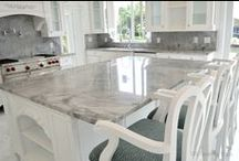 Delray Beach - Waterfront Home / WS Granite Tops is your South Florida-area fabricator and installer of premium granite, marble, quartz, and other natural stones.