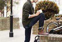 BOHO Style for Men