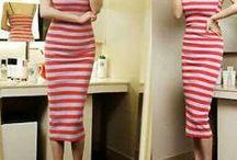 Timeless Stripes