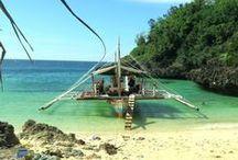 Dive & Travel in the Philippines / Scuba diving and travel in the most beautiful places in the Philippines