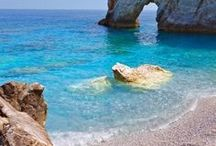 Dive & Travel in Greece / Scuba diving and travel in the most beautiful places in Greece