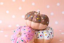 Decoraciones DIY para Halloween / Consigue una decoración súper original y fácil de hacer para Halloween con estos DIY.