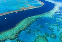 Dive & Travel in Australia / Scuba diving and travel in the most beautiful places in Australia