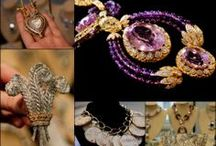 Jewellery / I'm in love with high jewellery from around the world