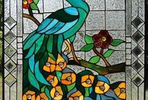 stained glass / by mahesh motiani